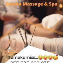 Massage geisha CLASSY KATSUMI