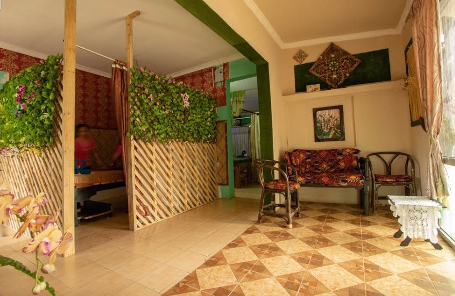 Sala Thai Massage - ZariMassage