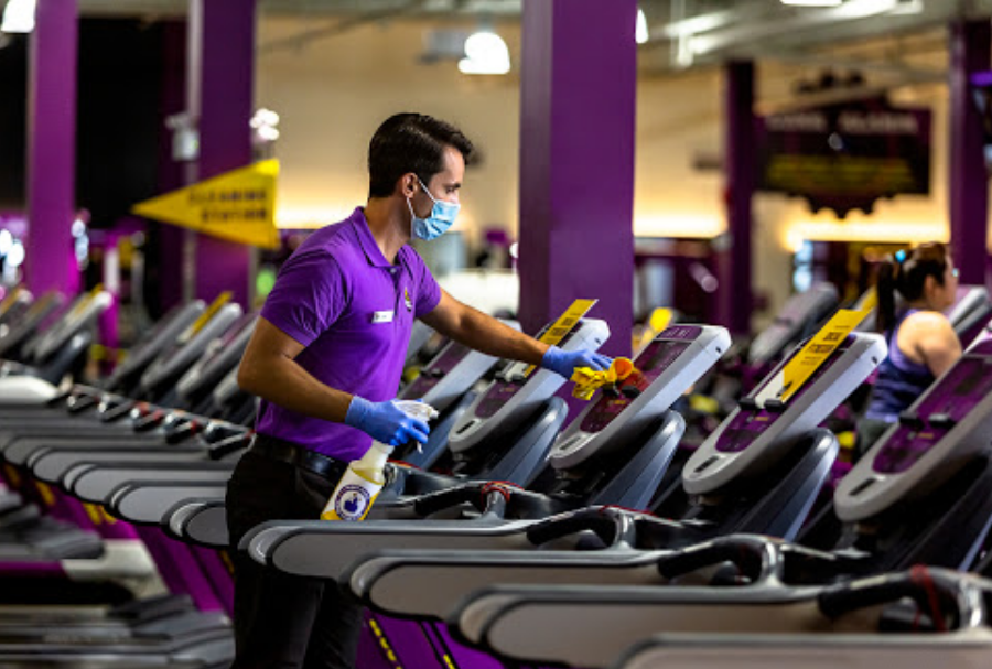 Planet Fitness Contacts Location And Reviews Zarimassage