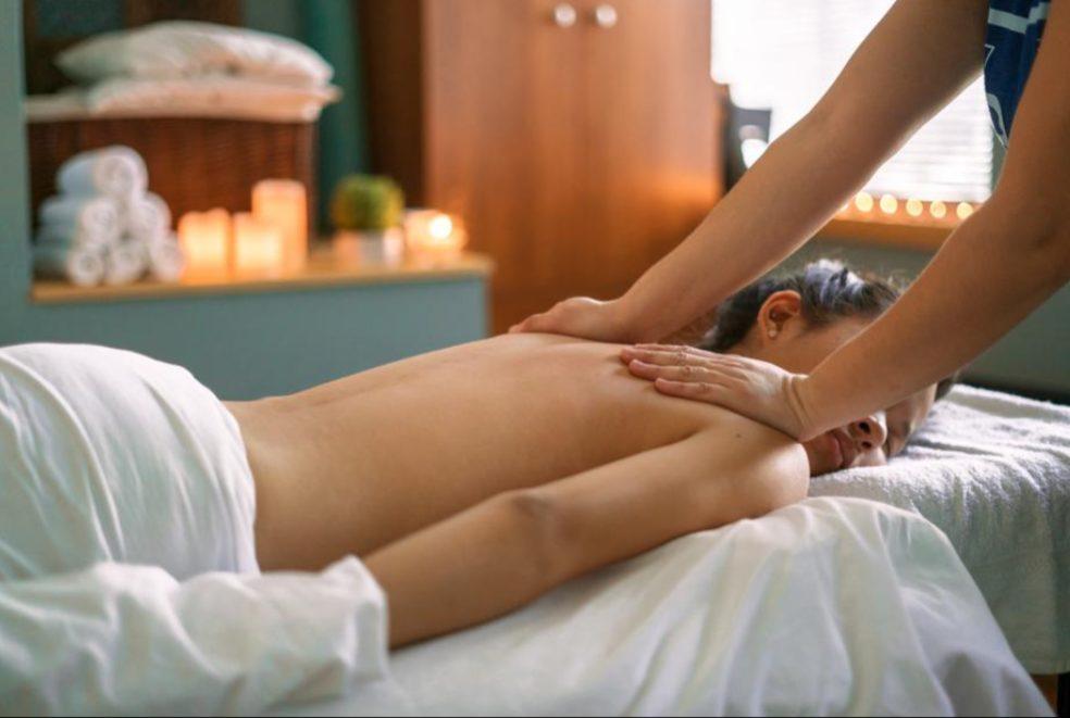 Chinese massage munich