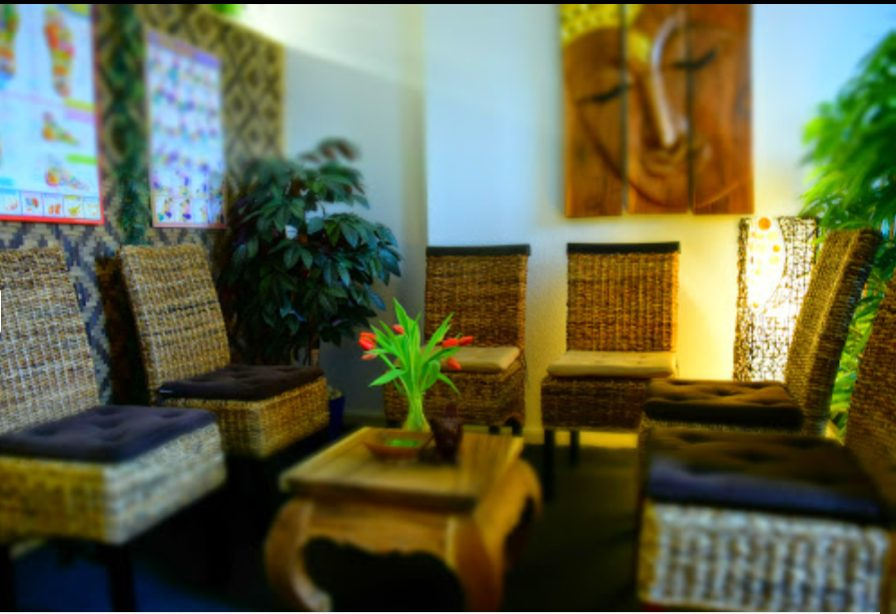 Royal Thaimassage Dresden contacts, location and Reviews