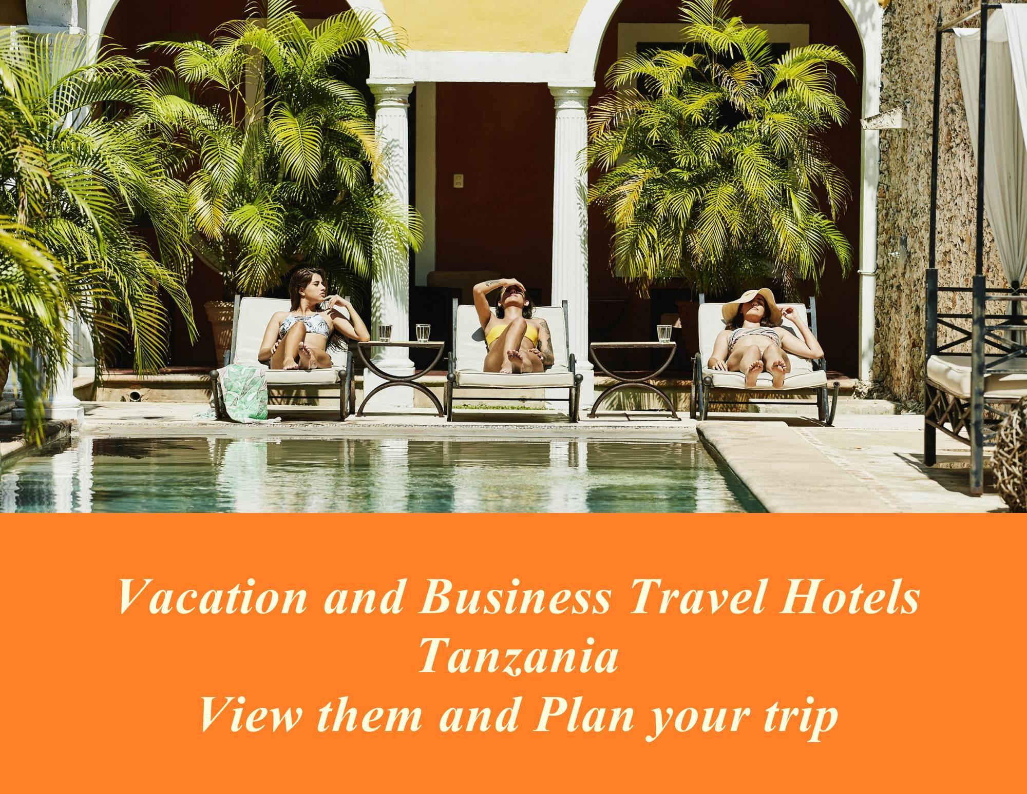 Luisguide Hotels